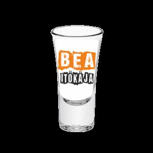 Bea itókája neves tüske pálinkás pohár minta
