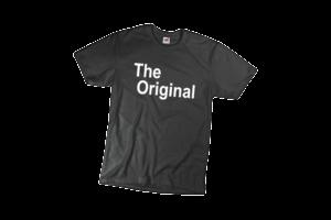 The original póló férfi fehér minta