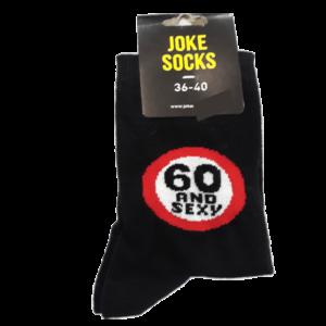 60 and sexy egyedi vicces Zokni termék kép