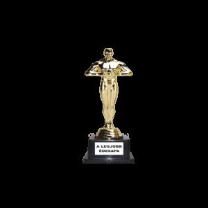 A legjobb édesapa Oscar szobor termék kép