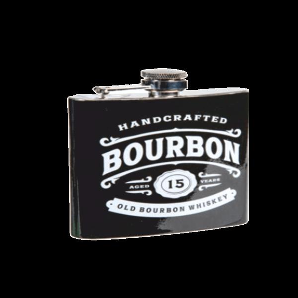 Bourbon - old bourbon whiskey flaska termék kép