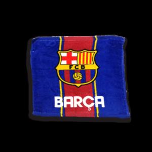 FC Barcelona arctörlő - kéztörlő - törölköző termék kép