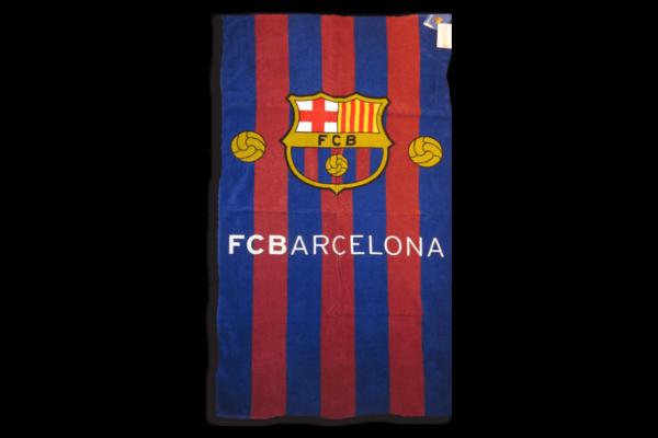 FC Barcelona törölköző termék kép