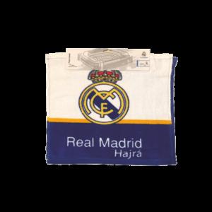 Real Madrid arctörlő - kéztörlő - törölköző termék kép