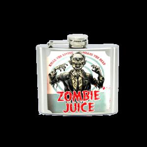 Zombie juice flaska termék kép