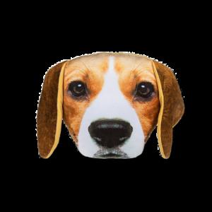 Beagle 3D Kutya Párna termék kép