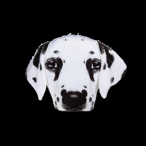 Dalmata 3D Kutya Párna termék kép