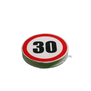 Happy Birthday! 30 - Ülőpárna termék kép
