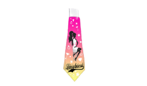 Lánybúcsú vicces nyakkendő termék kép