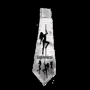 Legénybúcsú vicces nyakkendő termék kép