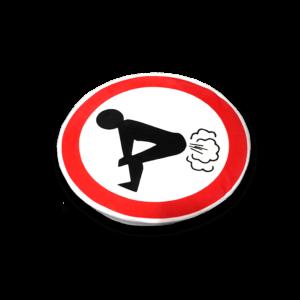 Puki megengedett ülőpárna termék kép 1