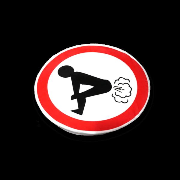 Puki megengedett ülőpárna termék kép