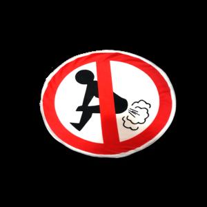 Puki tilos ülőpárna termék kép