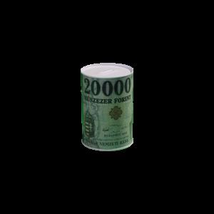 20000 Ft mintás pénzes persely termék kép