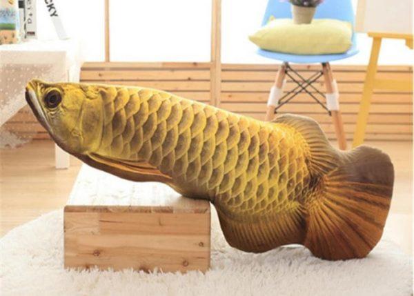 3D halas párna 1 termék kép