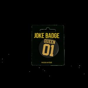 Queen 01 páros kitűző termék kép