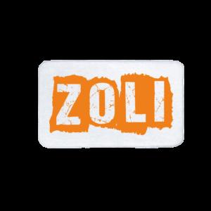Zoli neves feliratos Fürdőszoba Szőnyeg termék kép