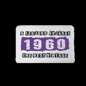 1960-tól 1969-ig Évszámos fürdőszoba szőnyeg termék kép
