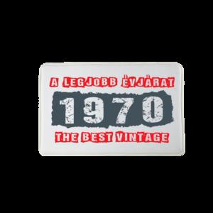 1970-től 1979-ig Évszámos fürdőszoba szőnyeg termék kép