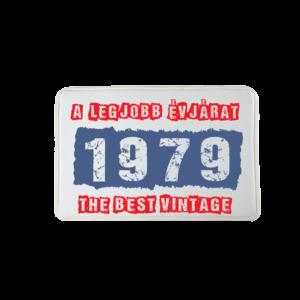 1970-től 1979-ig Évszámos fürdőszoba szőnyeg termék kép 1
