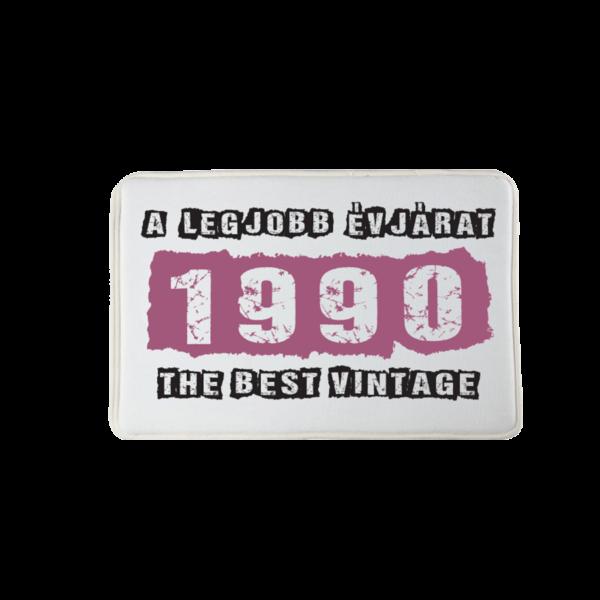 1990-től 1999-ig Évszámos fürdőszoba szőnyeg termék kép