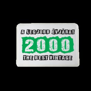 2000-től Évszámos fürdőszoba szőnyeg termék kép