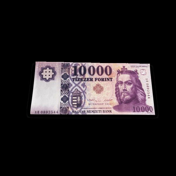 10000 Ft mintás pénztárca termék kép 1