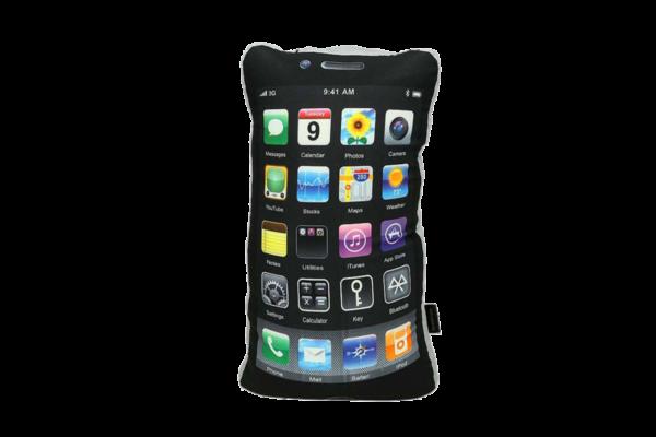Iphone formájú párna termék kép