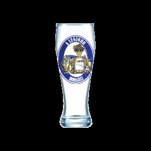 A Legjobb Horgász sörös pohár termék kép
