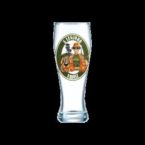 A Legjobb Vadász sörös pohár termék kép