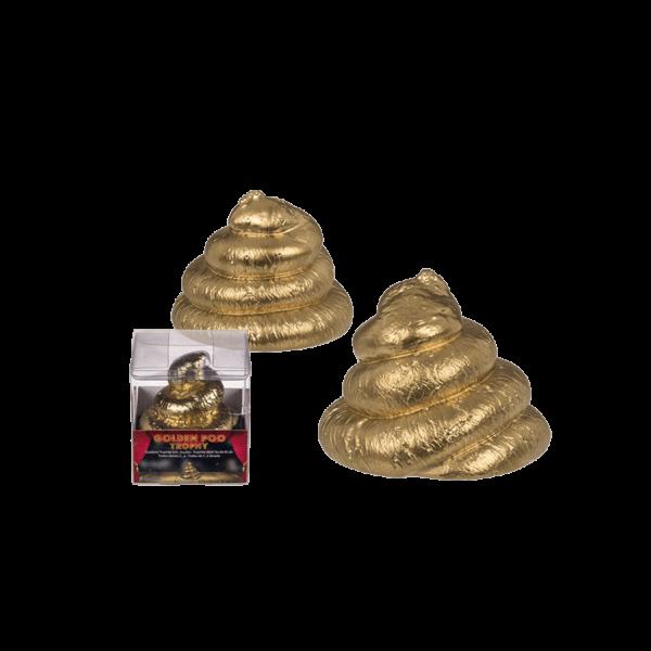Arany Kaki trófea termék kép
