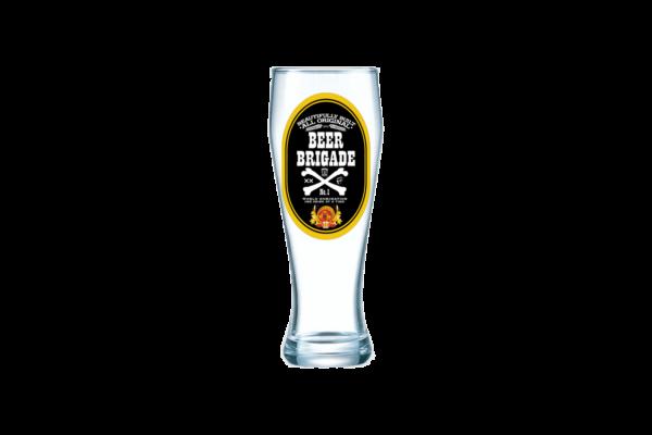 Beer Brigade sörös pohár termék kép
