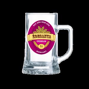 Édesanya Itókája sörös korsó termék kép