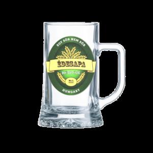 Édesapa Itókája sörös korsó termék kép