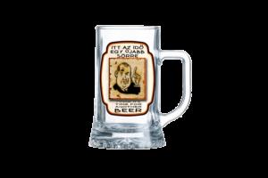 Itt az idő egy újabb sörre sörös korsó termék kép