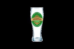 Keresztapa sörös pohár termék kép