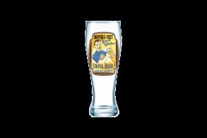 Mentsd a vizet sörös pohár termék kép