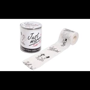 Just Maridge mintás WC papír termék kép