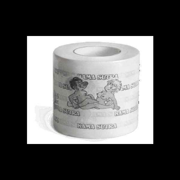Kama Sutra mintás WC papír termék kép