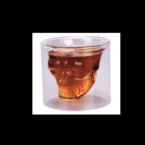 Koponya feles pohár termék kép 1