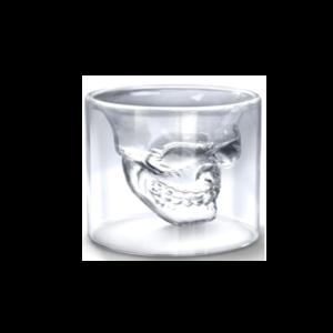Koponya feles pohár termék kép