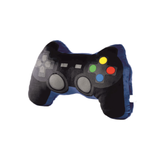 Game Over Joystick párna termék kép