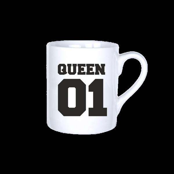 Queen 01 vicces bögre termék kép