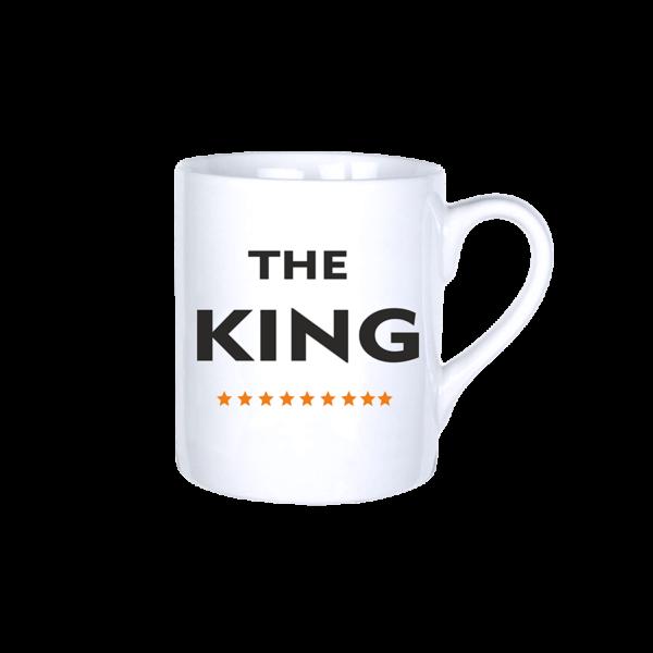The king vicces bögre termék kép