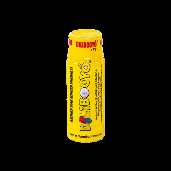 Dilibogyó tabletta - Citrom ízű szőlőcukor termék kép