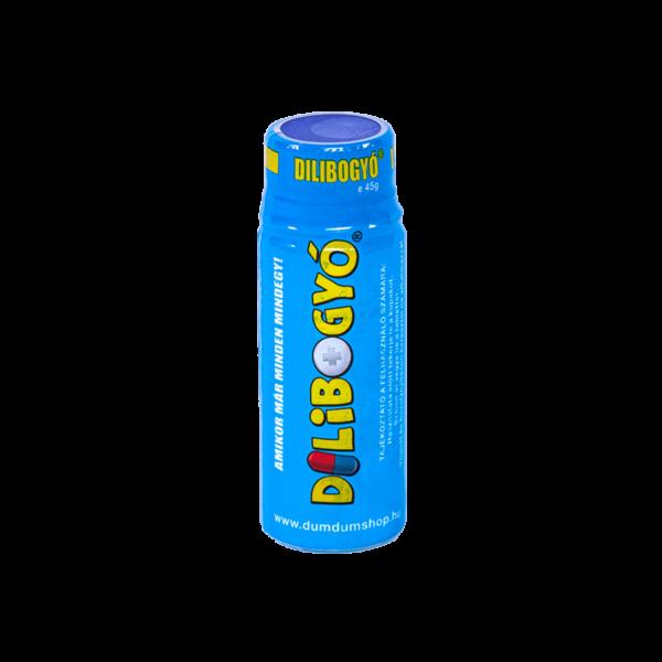 Dilibogyó tabletta - Natur ízű szőlőcukor termék kép