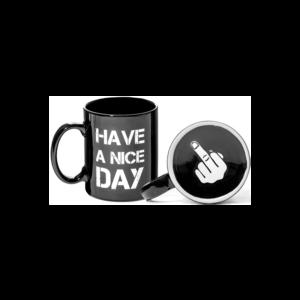 Have a nice day kerámia bögre termék kép