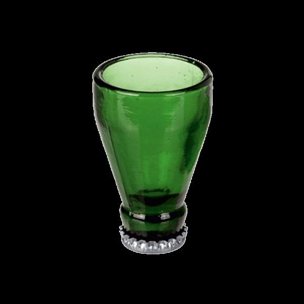 Sörösüveg formájú felespohár termék kép
